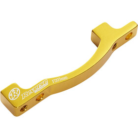 Reverse PM-PM 203 Bremseadapter 203mm, gold